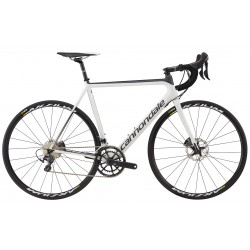 Cannondale S6 EVO HM Disc...