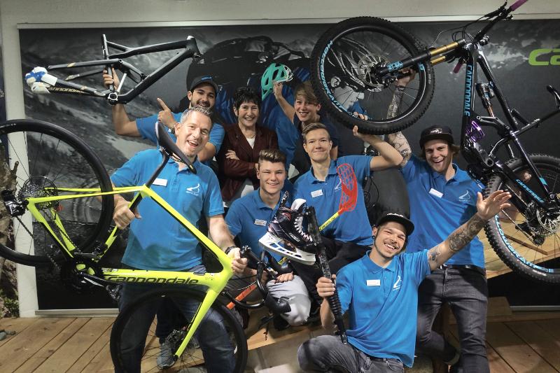 Bauer Sport Team