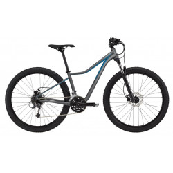 Cannondale Trail Women's 4