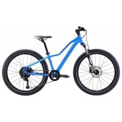 MU Fury SL 24 blue matt 24""