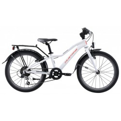 MU Appaloosa 20 white gloss...