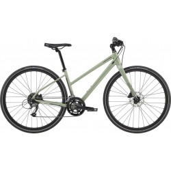 Cannondale Quick Women's 3...