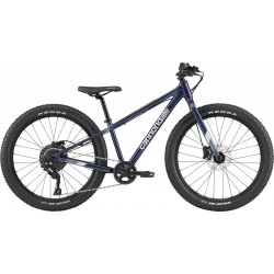 Cannondale Cujo Race 24 Plus