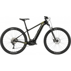 Cannondale Trail Neo 3