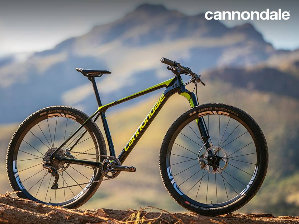 Cannondale F-Si World Cup 2019